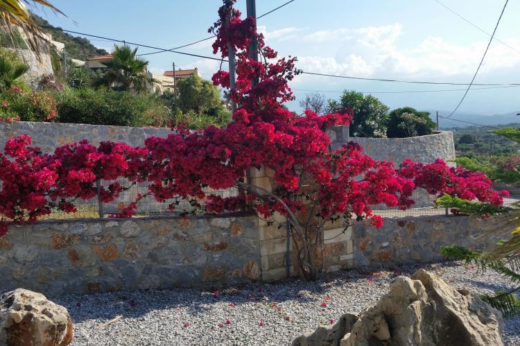 Holiday homeGreece - Crete: Villa Maria II  [38]