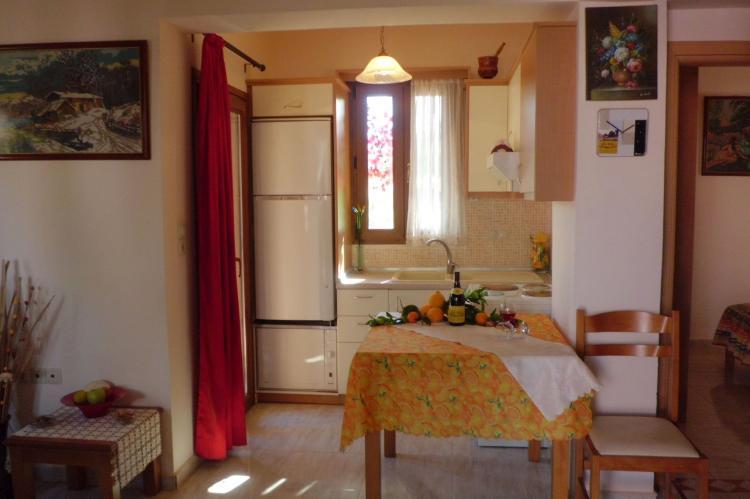 VakantiehuisGriekenland - Kreta: Villa Afroditi  [12]