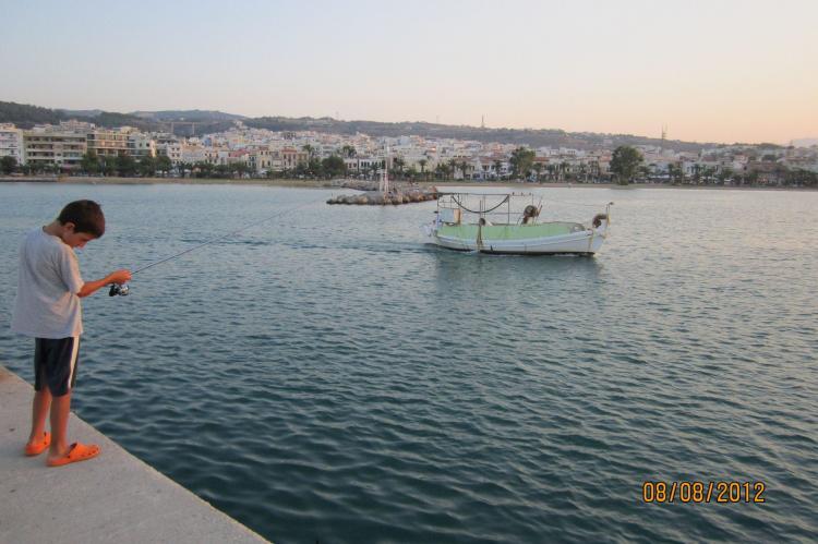 VakantiehuisGriekenland - Kreta: Villa Almond  [34]