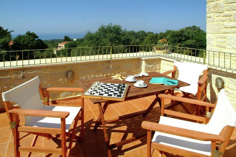VakantiehuisGriekenland - Kreta: Villa Almond  [23]