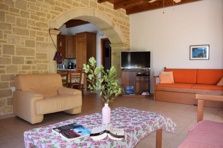 VakantiehuisGriekenland - Kreta: Villa Almond  [12]