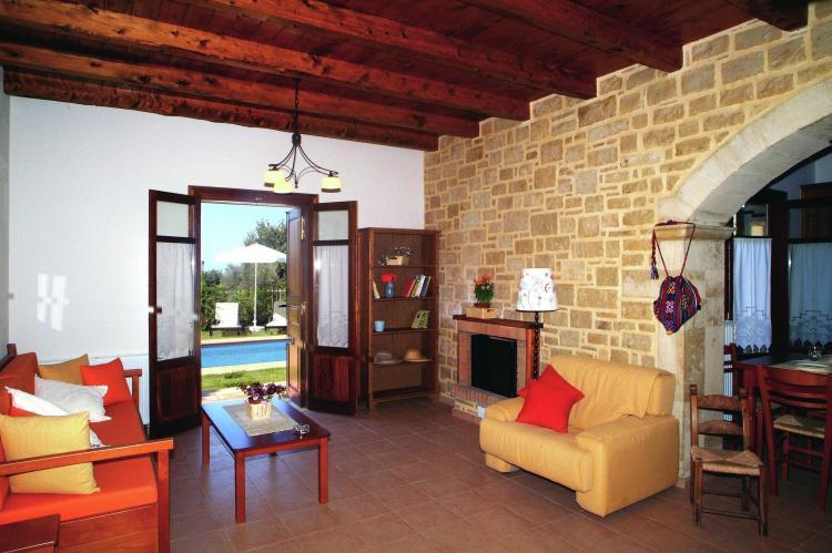 VakantiehuisGriekenland - Kreta: Villa Almond  [10]