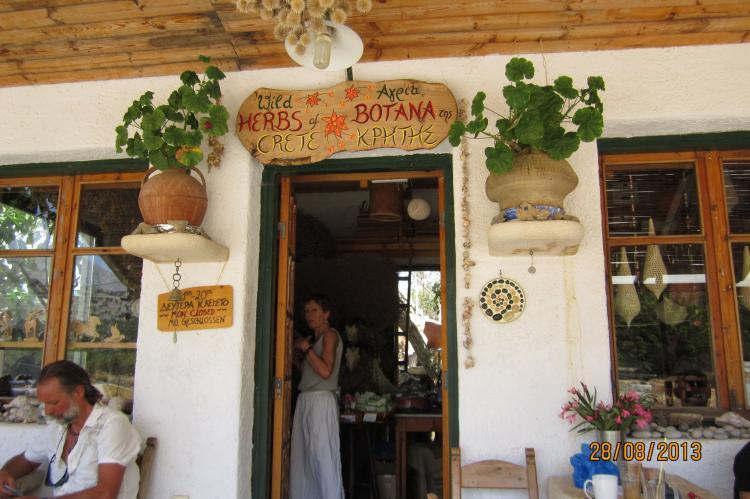 VakantiehuisGriekenland - Kreta: Villa Almond  [37]