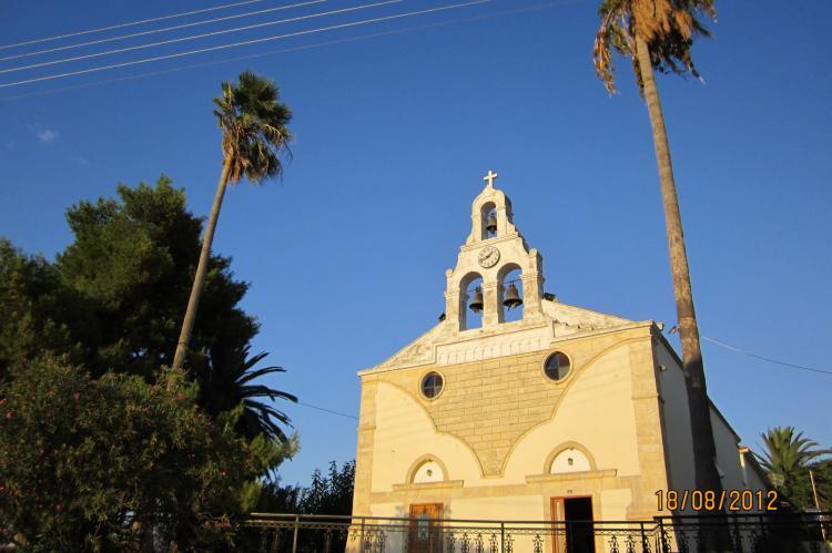 VakantiehuisGriekenland - Kreta: Villa Almond  [38]