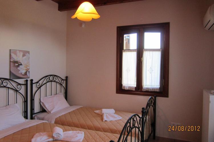 VakantiehuisGriekenland - Kreta: Villa Almond  [19]