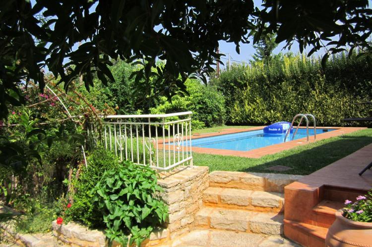 VakantiehuisGriekenland - Kreta: Villa Almond  [6]