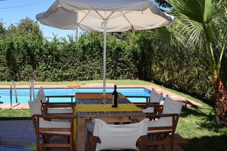 VakantiehuisGriekenland - Kreta: Villa Almond  [9]