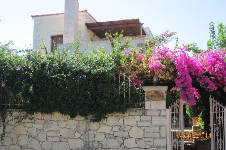 VakantiehuisGriekenland - Kreta: Villa Almond  [4]