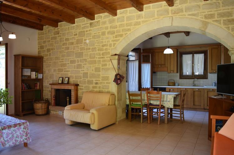 VakantiehuisGriekenland - Kreta: Villa Almond  [11]