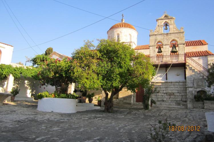 VakantiehuisGriekenland - Kreta: Villa Almond  [39]