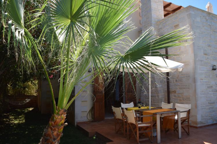 VakantiehuisGriekenland - Kreta: Villa Almond  [29]