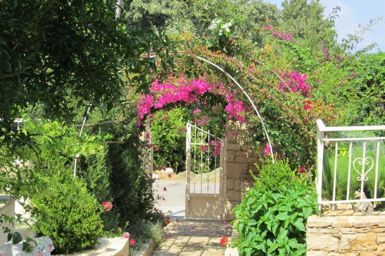 VakantiehuisGriekenland - Kreta: Villa Almond  [24]