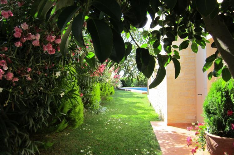 VakantiehuisGriekenland - Kreta: Villa Almond  [27]