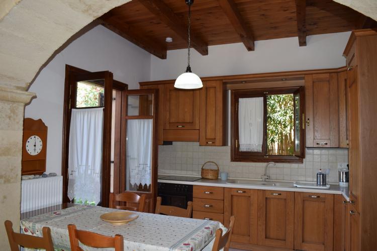 VakantiehuisGriekenland - Kreta: Villa Almond  [16]