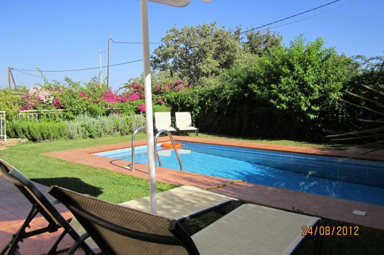 VakantiehuisGriekenland - Kreta: Villa Almond  [8]