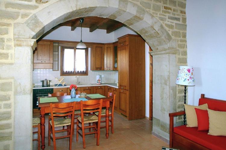 VakantiehuisGriekenland - Kreta: Villa Almond  [14]