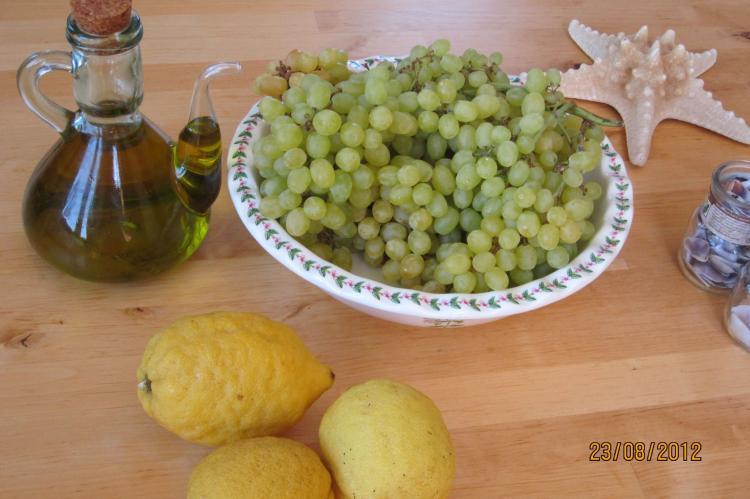 Holiday homeGreece - Crete: Villa Cocoon  [53]