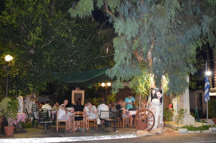Holiday homeGreece - Crete: Villa Cocoon  [45]