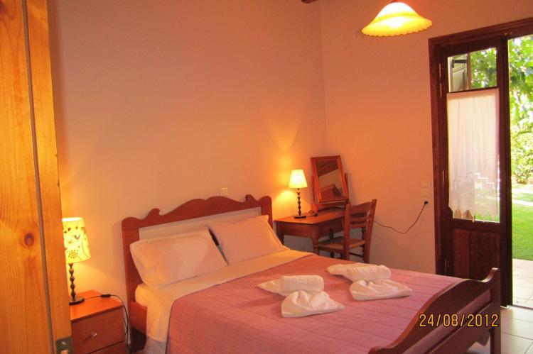 Holiday homeGreece - Crete: Villa Cocoon  [31]