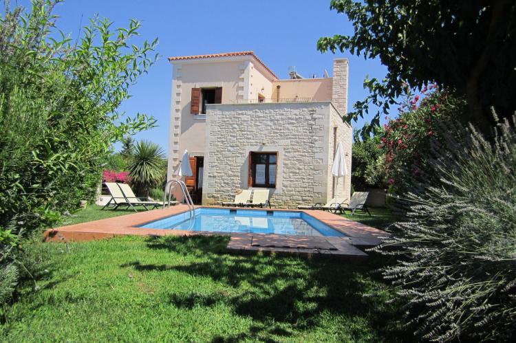 Holiday homeGreece - Crete: Villa Cocoon  [2]