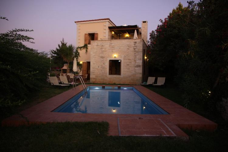Holiday homeGreece - Crete: Villa Cocoon  [4]