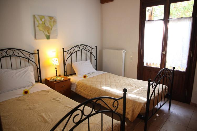 Holiday homeGreece - Crete: Villa Cocoon  [25]