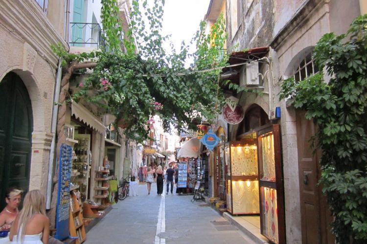 Holiday homeGreece - Crete: Villa Cocoon  [47]