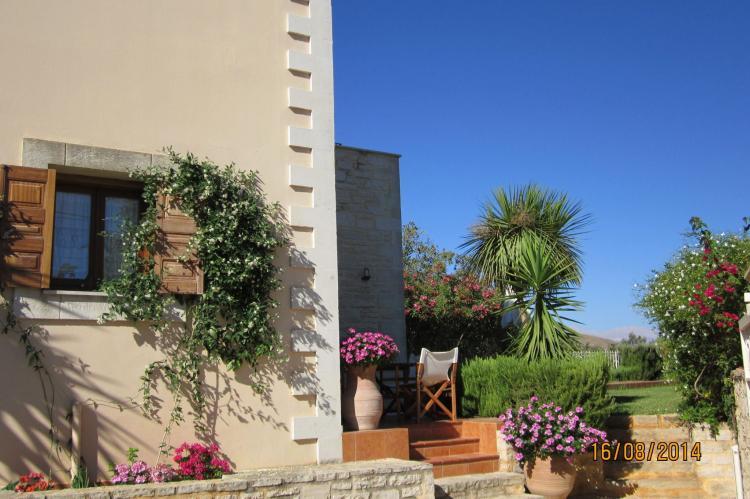 Holiday homeGreece - Crete: Villa Cocoon  [36]