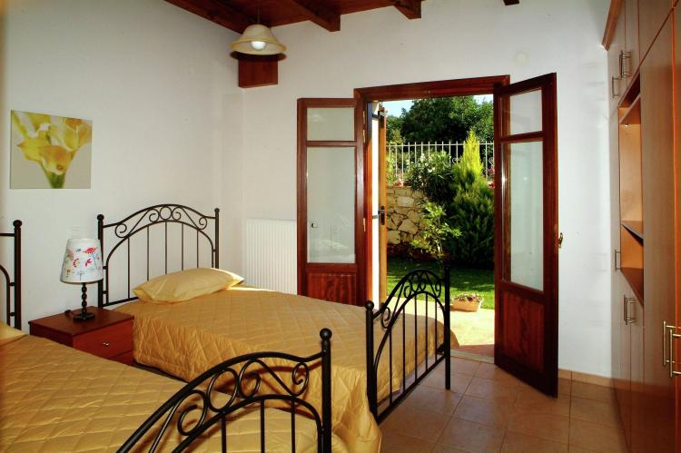 Holiday homeGreece - Crete: Villa Cocoon  [28]