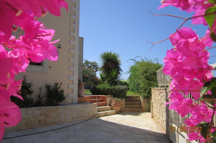 Holiday homeGreece - Crete: Villa Cocoon  [38]