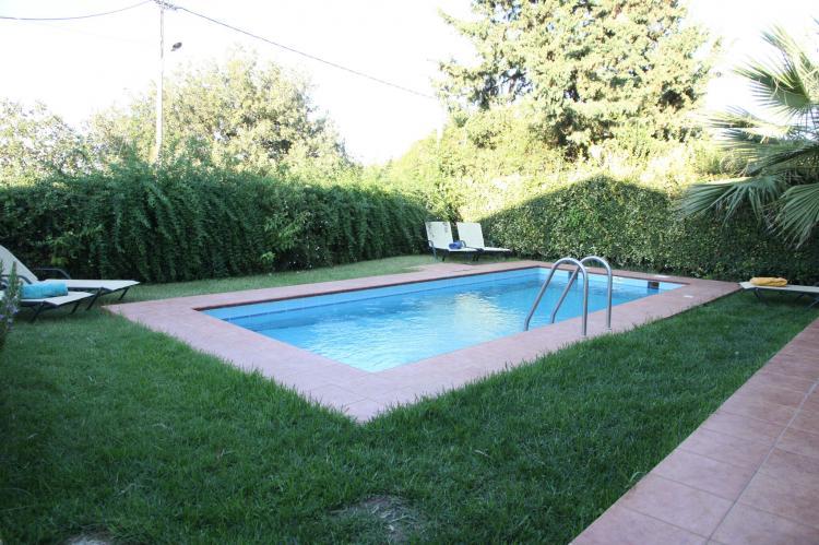 Holiday homeGreece - Crete: Villa Cocoon  [6]
