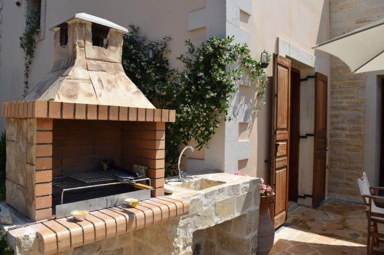 Holiday homeGreece - Crete: Villa Cocoon  [39]