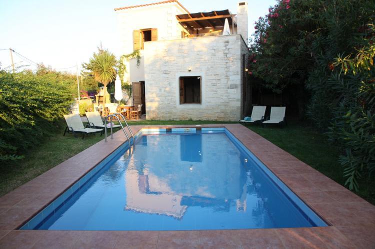Holiday homeGreece - Crete: Villa Cocoon  [3]