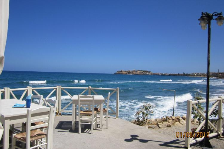 Holiday homeGreece - Crete: Villa Cocoon  [50]