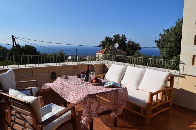 Holiday homeGreece - Crete: Villa Cocoon  [11]