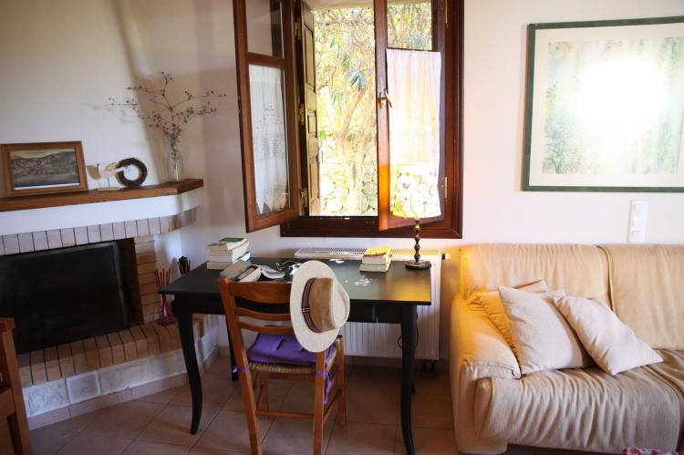 Holiday homeGreece - Crete: Villa Cocoon  [16]