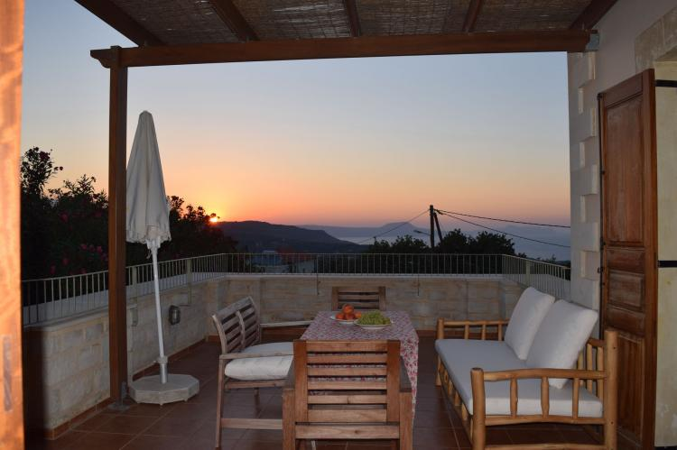 Holiday homeGreece - Crete: Villa Cocoon  [12]