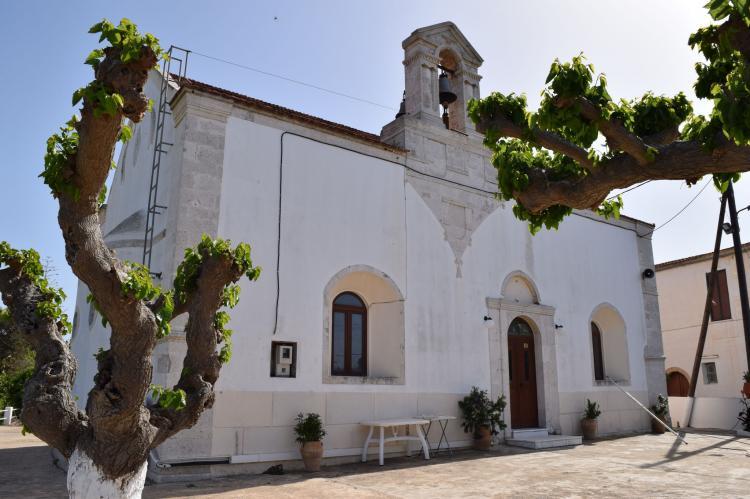 Holiday homeGreece - Crete: Villa Cocoon  [46]
