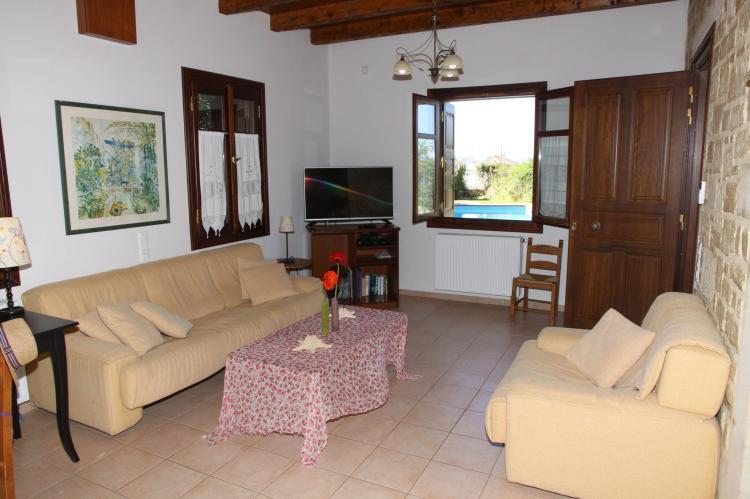 Holiday homeGreece - Crete: Villa Cocoon  [14]