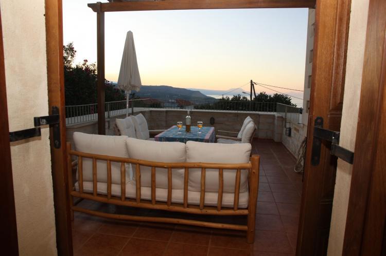 Holiday homeGreece - Crete: Villa Cocoon  [34]