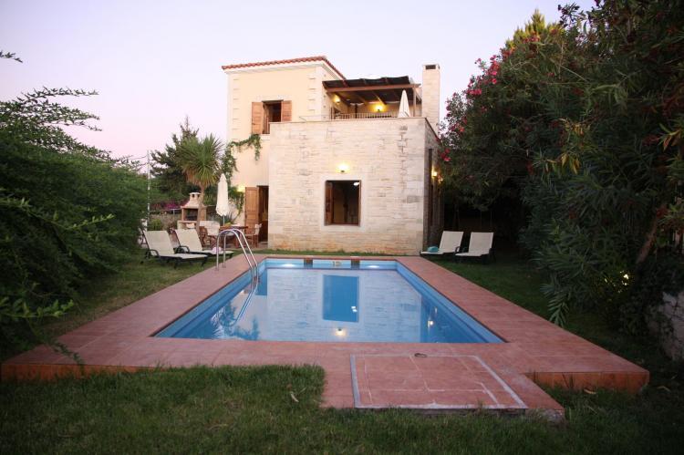 Holiday homeGreece - Crete: Villa Cocoon  [8]