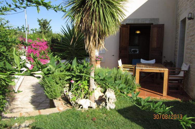 Holiday homeGreece - Crete: Villa Cocoon  [37]