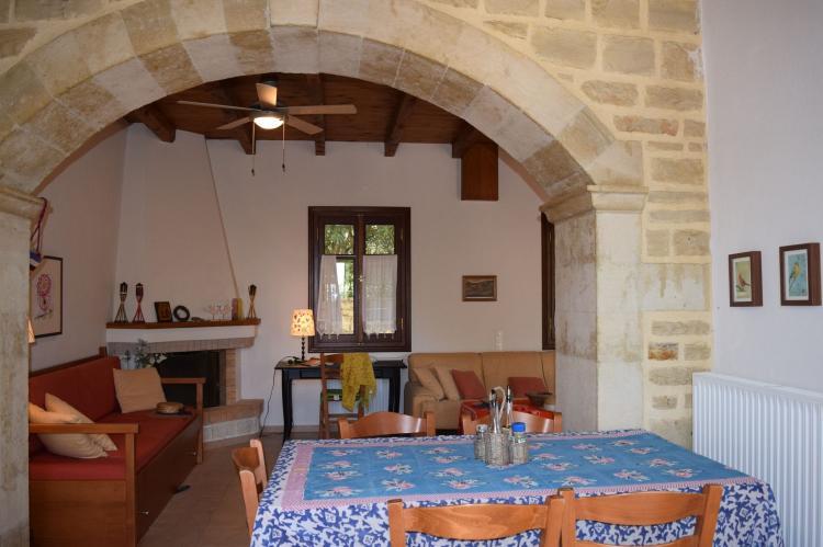 Holiday homeGreece - Crete: Villa Cocoon  [20]
