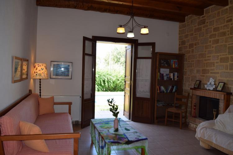 Holiday homeGreece - Crete: Villa Cocoon  [15]
