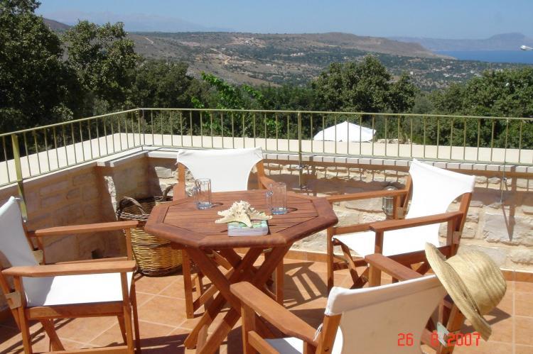 Holiday homeGreece - Crete: Villa Cocoon  [35]