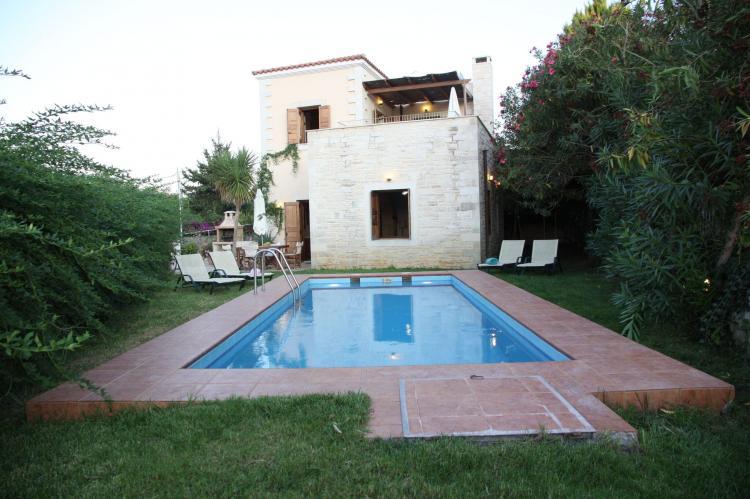 Holiday homeGreece - Crete: Villa Cocoon  [7]