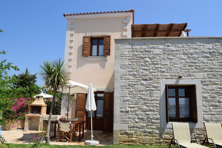 Holiday homeGreece - Crete: Villa Cocoon  [5]