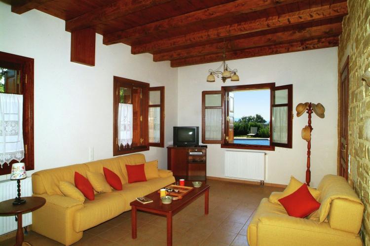 Holiday homeGreece - Crete: Villa Cocoon  [13]