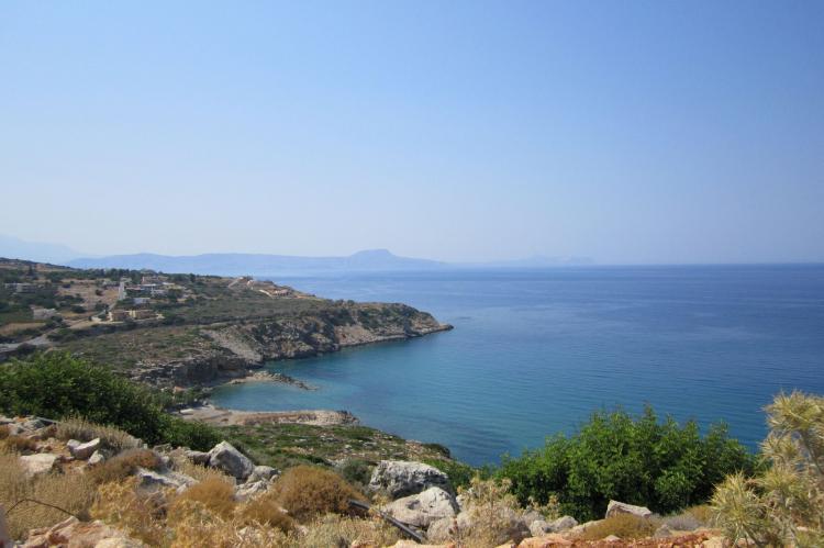 Holiday homeGreece - Crete: Villa Cocoon  [49]