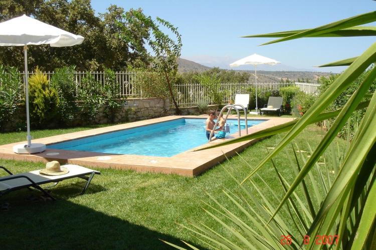 Holiday homeGreece - Crete: Villa Cocoon  [9]